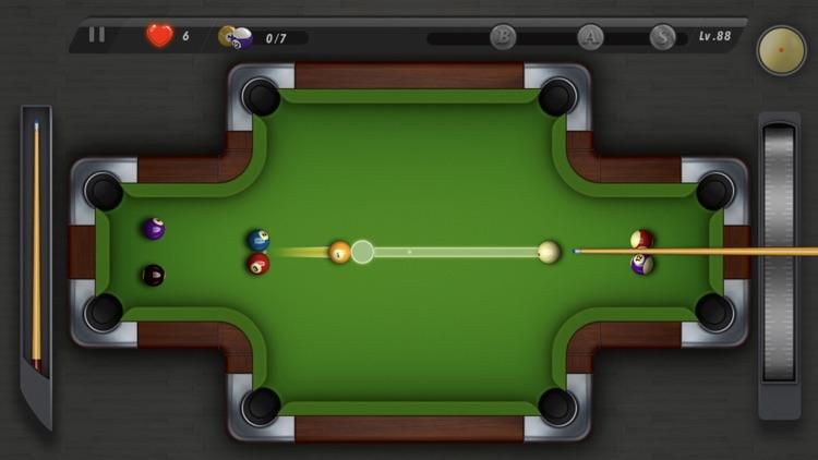8 Ball Pool City screenshot-3
