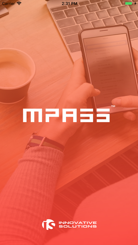 Mpass Alternative