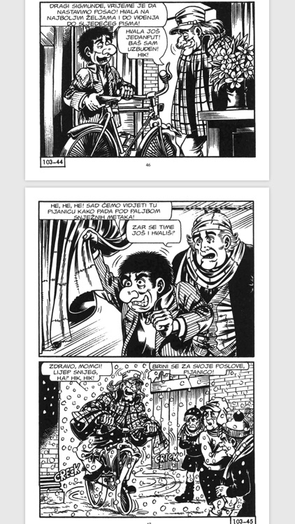 Alan Ford 2 (KLASIK) screenshot-7