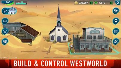 Westworld Screenshot 3
