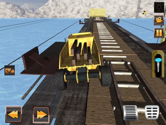 Indian Railway Bridge Builder: Train Game 2017-ipad-0