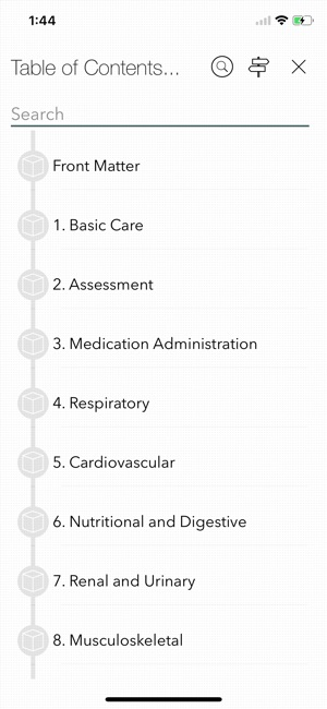 Davis Clinical Nursing Skills On The App Store