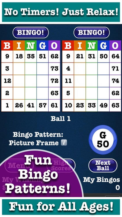 Totally Bingo!