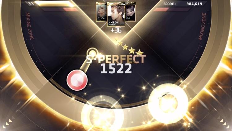 BeatEVO YG - AllStars Game screenshot-4