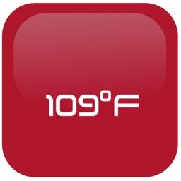109F Brand App Redhot Rewards