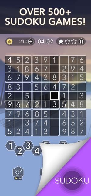 Sudoku Suduko: Sudoku Games on the App Store
