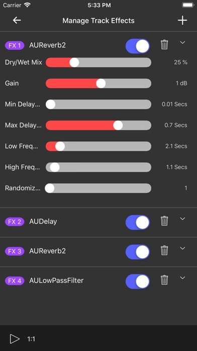 TIZE - Beat Maker, Music Maker Screenshot