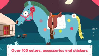 Pony Style Box - Dress up your horses Screenshot 3