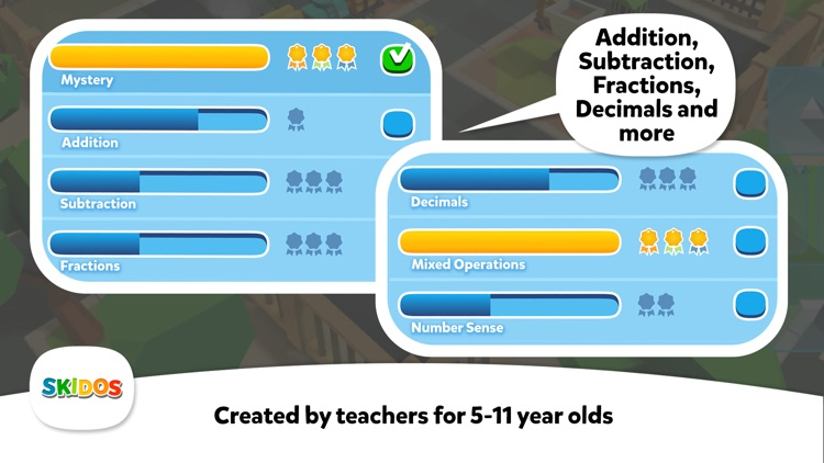 Kids Train Games : Cool Math screenshot-9