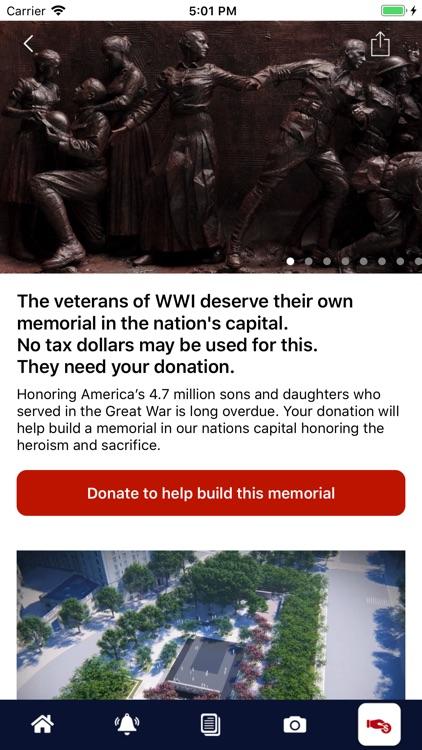 Bells of Peace: WWI Armistice screenshot-3