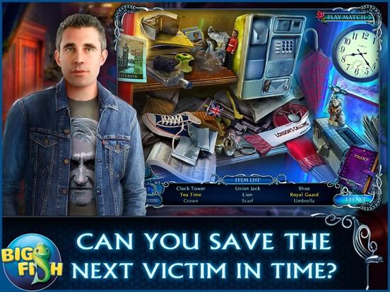 Mystery Tales: The Hangman Returns - Hidden screenshot 7
