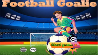 download Football Goalie - Shootout apps 3