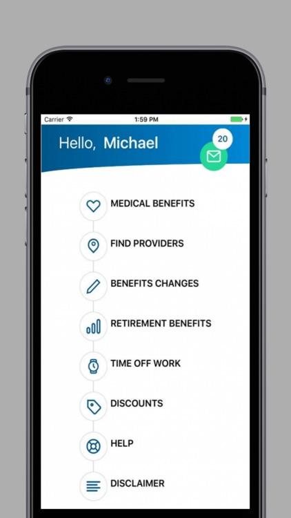 HCA Rewards by HCA Healthcare
