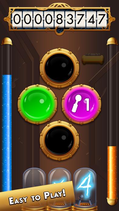 Steampunk Panic screenshot one
