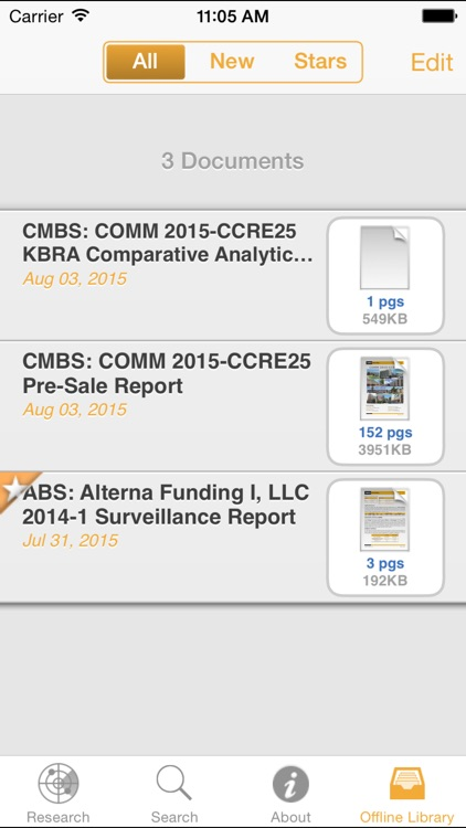 KBRA: Kroll Bond Rating Agency screenshot-4