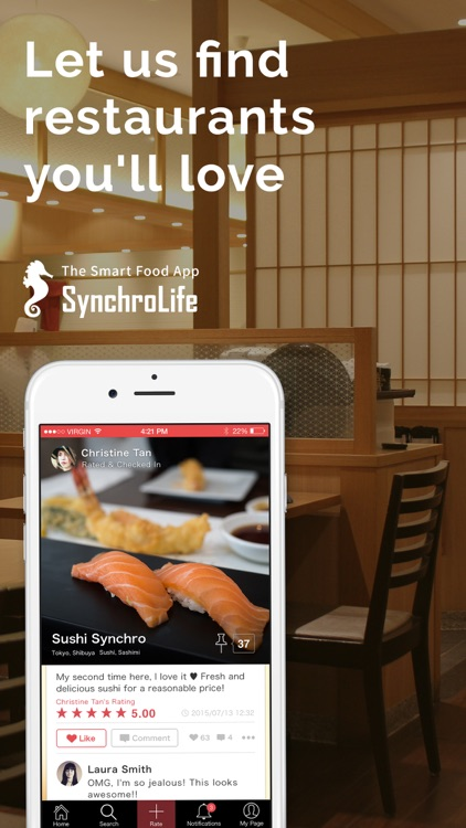 SynchroLife