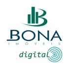 Bona Imóveis Digital icon