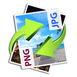 PicConvert - Batch Convert and Resize Images