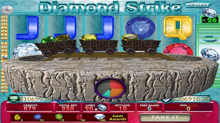 Slots! Diamond Strike screenshot-4
