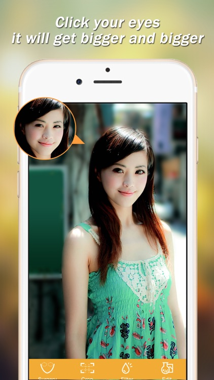 Photo Editor - Image Beautify screenshot-4