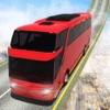 Crazy Stunts Bus Driving
