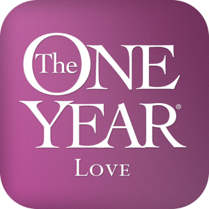 One Year® Love Language Minute Devo app