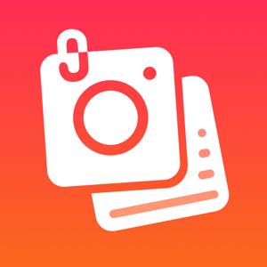 Collections - Photo Bookmarks app