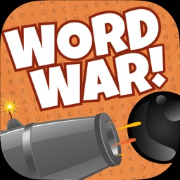 Word Search : Word Wars
