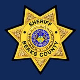 Berks County Sheriff