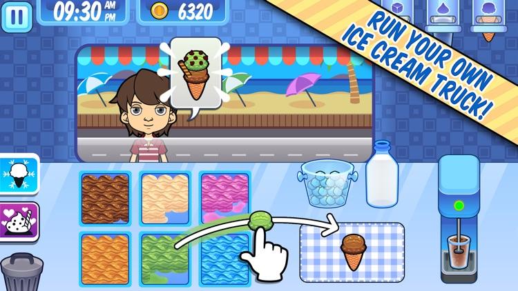 My Ice Cream Truck: Sugar Run