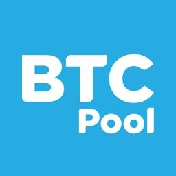 BTC Pool - Better mining pool