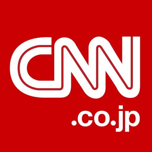 CNN.co.jp App for iPhone/iPad