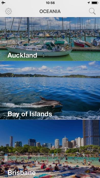 Oceanía Guía de Viaje OfflineCaptura de pantalla de1