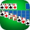 ソリティア Ⓞ - iPhoneアプリ