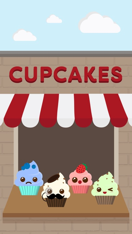 Cupcake Life screenshot-2