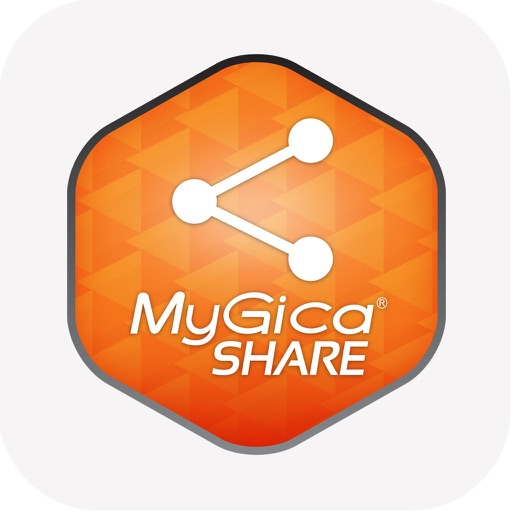 MyGica Remote by SHENZHEN GENIATECH INC ,LTD