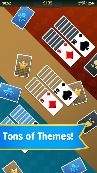 Solitaire Mania - Classic Card-4