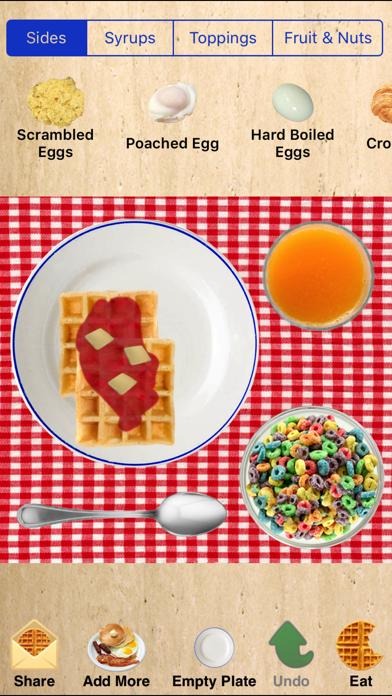 More Breakfastのおすすめ画像3