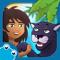 App Icon for Jungleboek - Ontdek App in Belgium IOS App Store
