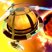 地球末日太空星球塔防 -抵御星际外星人