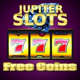 Jupiter Slots Triple Jackpot - Vegas Casino Slots
