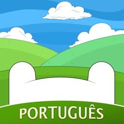 Amino para Hora de Aventura em Português
