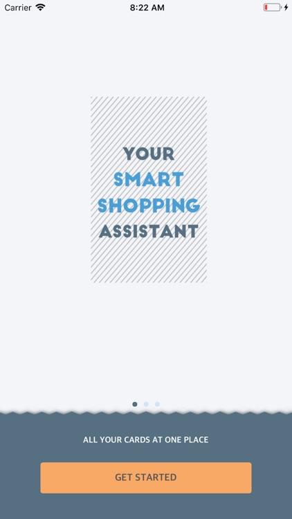 ShopSmart - Shopping Assistant