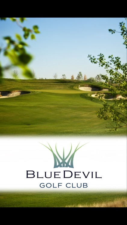 Blue Devil Golf Club