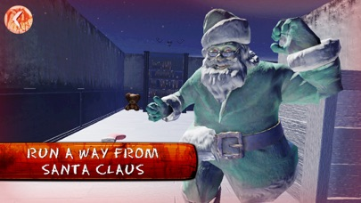 Santa Claus VR screenshot 2
