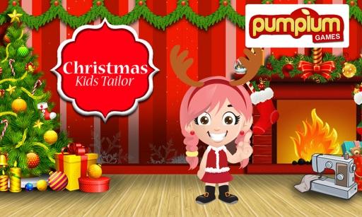 Christmas Kids Tailor