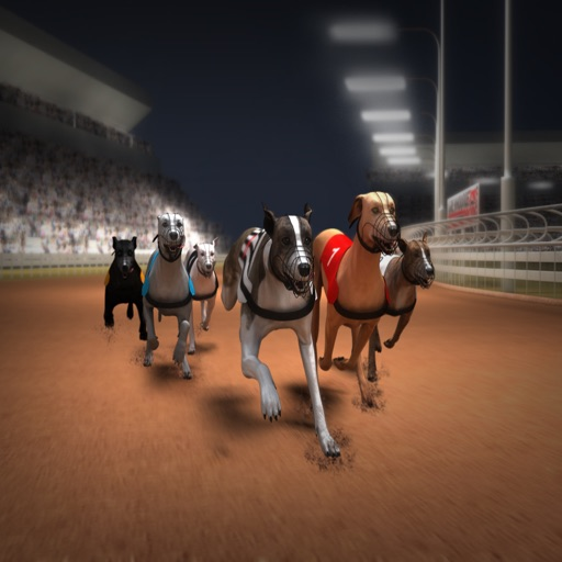 Greyhound Racing ® icon