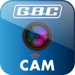 gbc cam をapp storeで