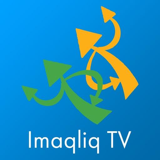 IMAQLIQ TV Remote Pro iOS App