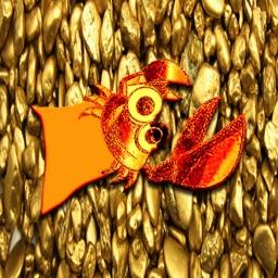 Super Golden Crab Fast 超级黄金蟹